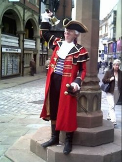 Town Criers Day - A Special Celebration in July