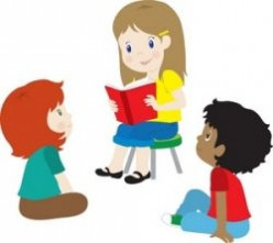 Top Five Story Books for Preschoolers