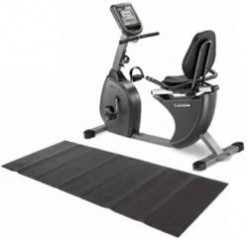 Exercise Bike Mats For Under Exercise Bikes