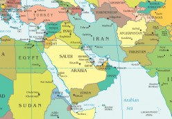 Understanding Conflict in the Middle East