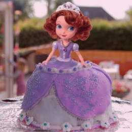 Sofia the first birthday party hubpages tattoo design bild for Sofia the first tattoos