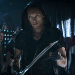 The Mortal Instruments Costumes - Become a ShadowHunter