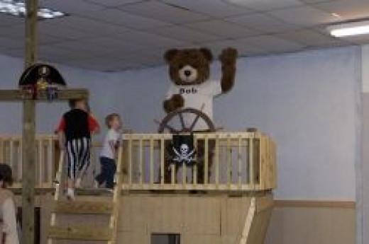 Bob the Bear