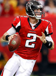 Matt Ryan helped the Falcons to exceed expectations in their season opening win over the Saints.