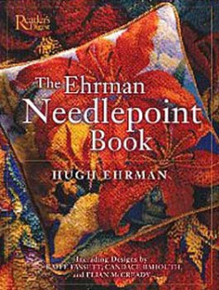 Ehrman Tapestry Kits are Gorgeous Needlepoint Kits