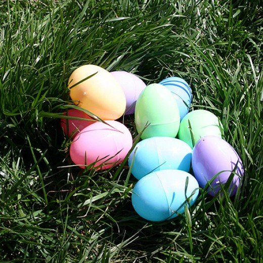 The Easter Egg: A Symbol Of Fertility and Rebirth