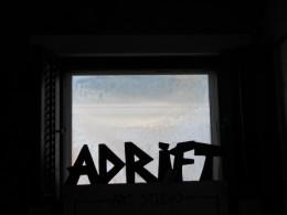 Adrift Art Studio Re-Creation