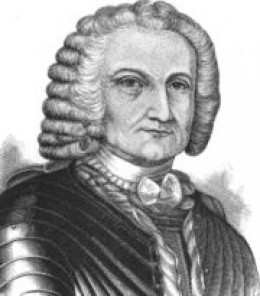 Jean Baptiste La Moyne