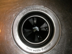 Broken Garbage Disposal - What to Do After It Has Stopped Working
