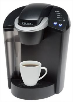 Keurig B44 Home Brewing System Review Link