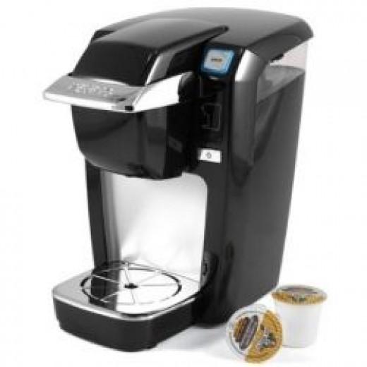 Keurig B31 Mini Coffee Brewer Link