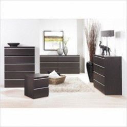 Modern Dressers that Compliment a Bedroom - Designing the Room