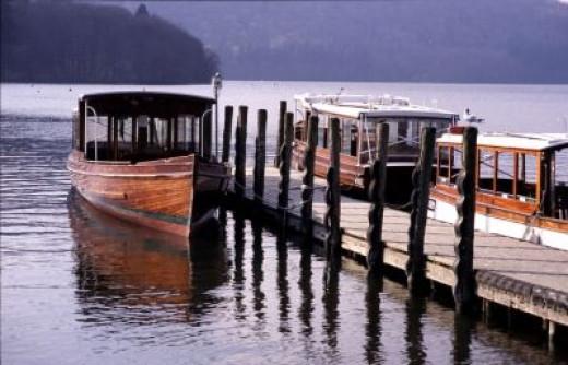 (Lake) Windermere