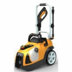 Pressure Washers - Cleaning the Tough Stuff