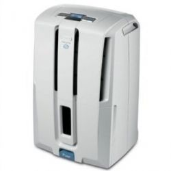 DeLonghi DD45P 45-Pint Energy Star Dehumidifier with Patented Pump Review