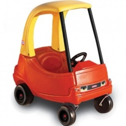 Cheapest little tikes cozy coupe car finding the best - Little tikes cosy coupe car best price ...