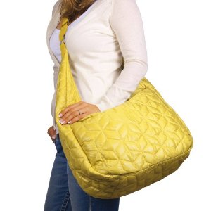 Lassig Glam Banana Diaper Bag ,lime