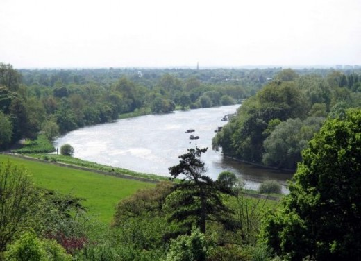 The Turner View Richmond Hill Surrey