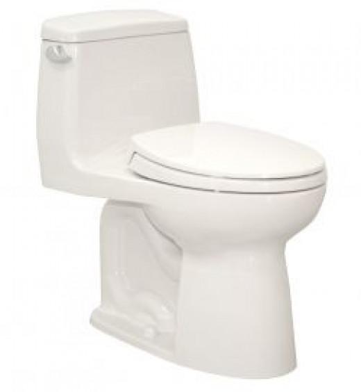 Toto Ultramax ADA Toilet Review Link