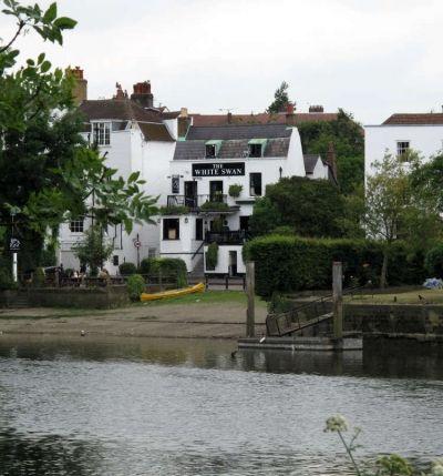 The White Swan, Twickenham
