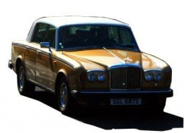 Bentley T2