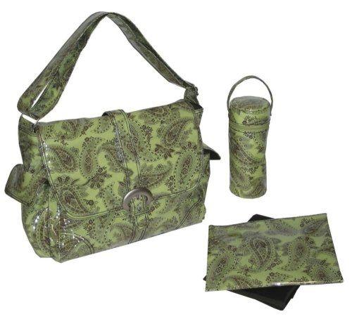 Kalencom Laminated Diaper Bags