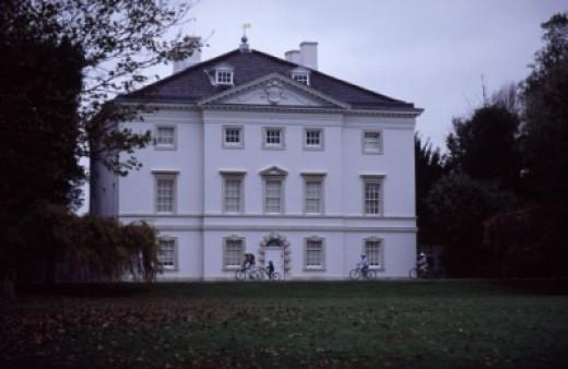 Marble Hill House, Twickenham, West London