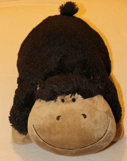 Monkey Pillow Pet