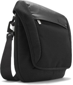 Case Logic NOXM-111 Aquila 11-Inch Shoulder Bag (Black)