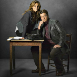 Castle On DVD