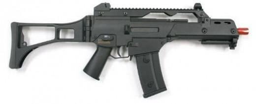 K36c AEG