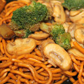 Stir Fry With Frozen Vegetables