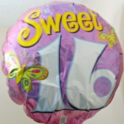 Sweet Sixteen Gift Ideas