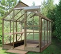 Which Greenhouse ?