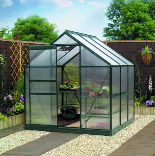 Gardman Greenhouse x