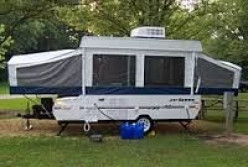 Pop-up Camper Parts