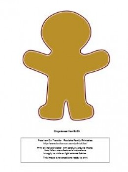 "Search Results for ""Gingerbread Man Coloring/page/2"" – Calendar ..."