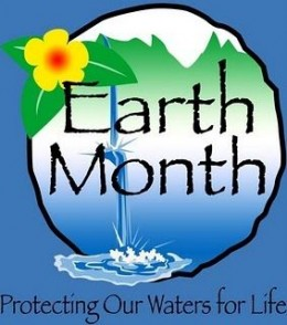 Earth Month Poster, US Army Corps of Engineers