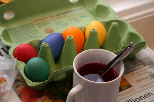 morguefile public domain easter eggs photo
