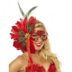 Masquerade Costumes and Masks