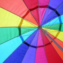 Crafts for Kids: Rainbow Crafts