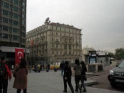 Agatha Christie in Istanbul