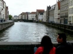 Bruges - a Medieval City