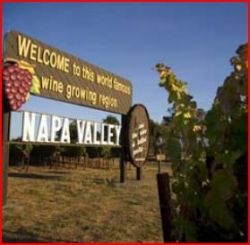 Napa Valley gateway to luxury meetings