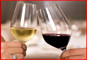 Benefits of wine on your health