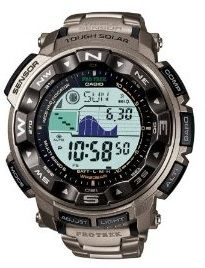 Casio Men's PRW2500T-7CR Pathfinder Watch
