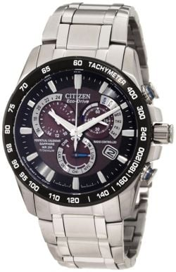 Citizen Men's Chrono A-T Watch
