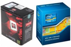 Best CPU 2015 Intel Vs. AMD Processors