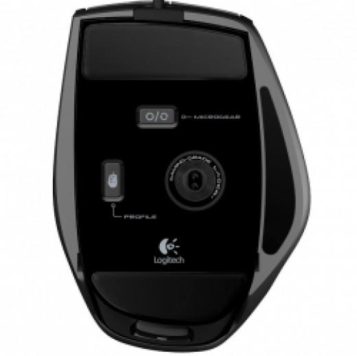 Logitech G9X Sensor