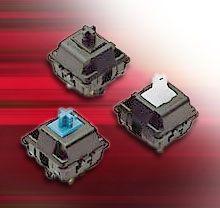 MX Series Switches Source: Cherrycorp.com